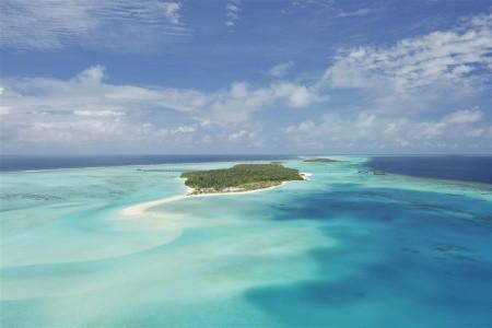 Sun Island Resort & Spa 4* - Plná Penze Za Cenu Polopenze A Dítě Zdarma Při Objednání Do 31.5.2021, Maledivy, Atol Ari