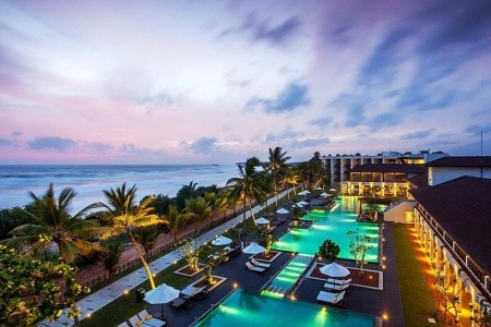 Centara Ceysands Resort & Spa, Srí Lanka, Bentota