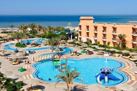 Hotel Three Corners Sunny Beach Resort - First Minute