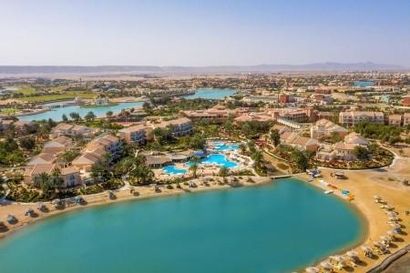 Hotel Mövenpick Resort Spa El Gouna