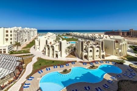 Hotel Gravity Sahl Hasheesh