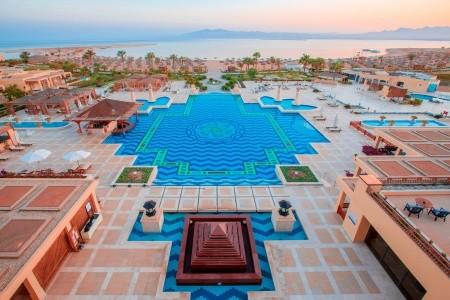 Hotel Sheraton Soma Bay Resort - Last Minute Egypt All Inclusive