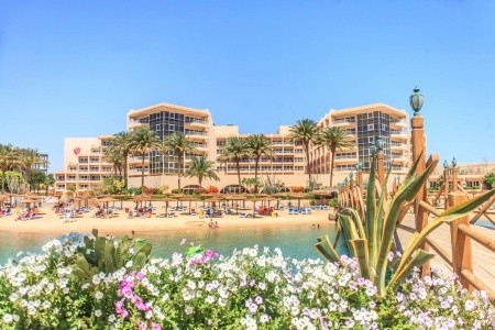 Hotel Hurghada Marriott Beach Resort