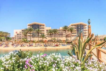 Hotel Hurghada Marriott Beach Resort - 2021