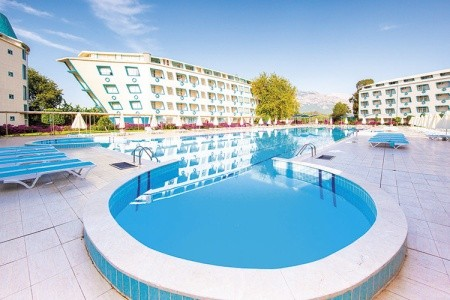 Hotel Daima Biz