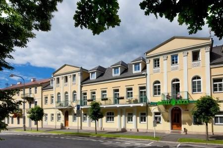Hotel Reza Spa & Wellness