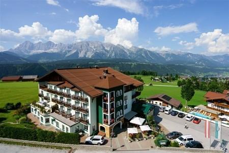 Hotel Waldfrieden **** - Léto 2021