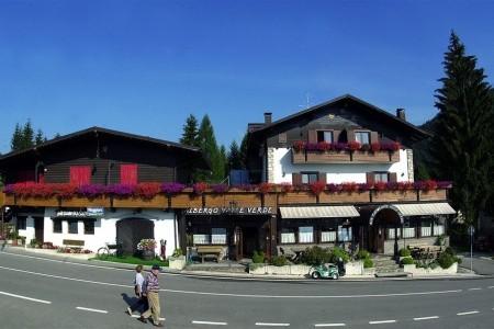 Hotel Valle Verde - Letní Pobyt