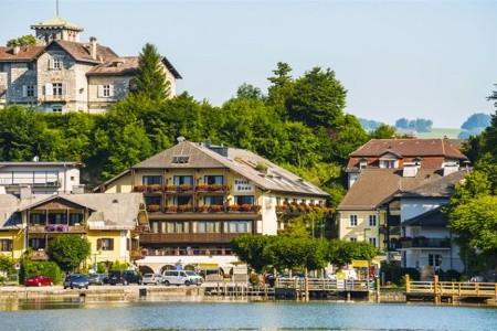 Post Am See - Traunkirchen