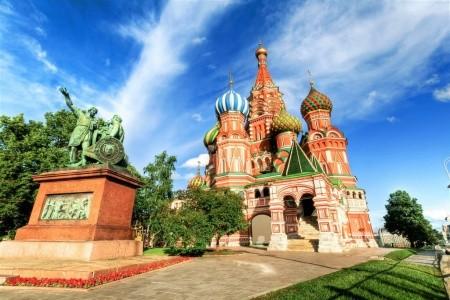 Klenoty Moskvy Snídaně