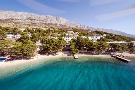 Holiday Village Sagitta*** - Léto 2021, Chorvatsko, Střední Dalmácie