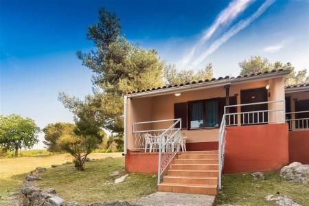 Apartmány Kanegra Plava Laguna** - Léto 2021, Chorvatsko, Istrie