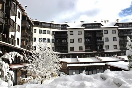 Hotel Casa Karina**** - Zima 2021, Bulharsko, Bansko