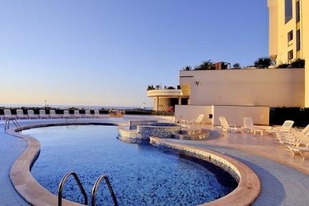 Mirabeau Park Hotel**** - Montepaone Lido - Kalábrie 2021/2022 | Dovolená Kalábrie 2021/2022