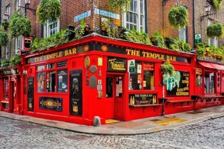 Dublin S Výlety Dle programu