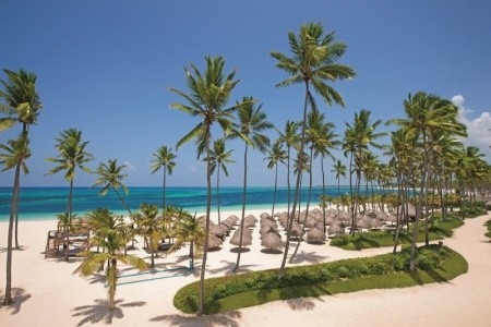 Dreams Royal Beach, Dominikánská republika, Punta Cana
