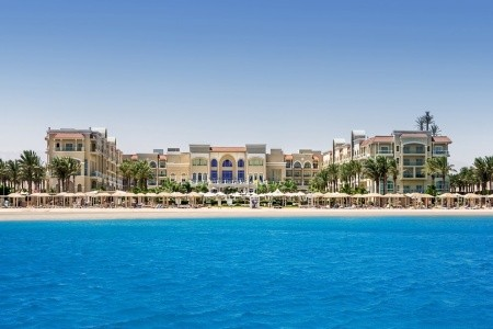 Premier Le Reve Hotel & Spa - Luxusní dovolená