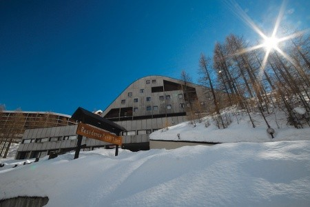 Rezidence Petit Tibet ** - Cervinia/Zermatt 2021/2022   Dovolená Cervinia/Zermatt 2021/2022