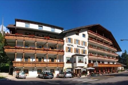 Hotel Dolomiti *** - Val di Fassa 2021/2022 | Dovolená Val di Fassa 2021/2022