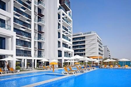 Hotel C Central Resort The Palm - Plná penze