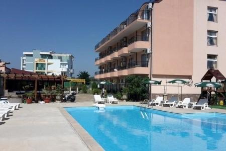 Hotel Black Sea, Hotel Forest Beach - Dovolená Obzor 2021/2022