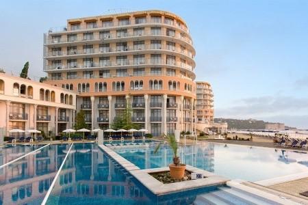 Hotel Azalia, Hotel Astoria Mare