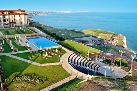 Hotel Topola Skies Resort And Aquapark, Hotel Astoria Mare - Letecky All Inclusive
