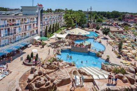 Hotel Black Sea, Hotel Kotva - Hotel