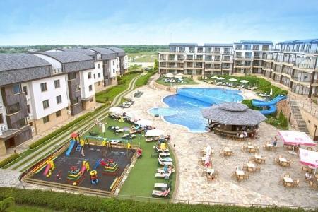 Hotel Topola Skies Resort And Aquapark, Hotel Azalia - Aquaparky