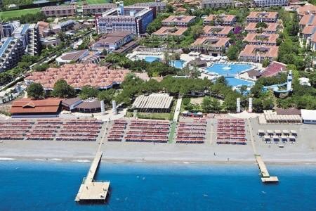 Hotel Pgs Kiris, Hotel Club Kastalia