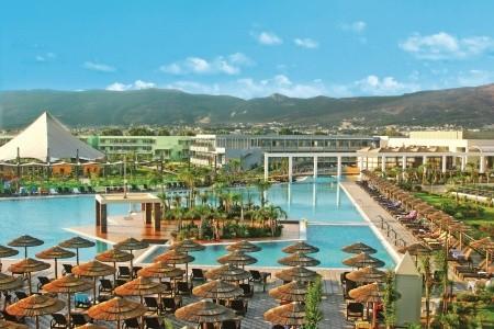 Hotel Blue Lagoon Resort, Hotel Gaia Royal Resort