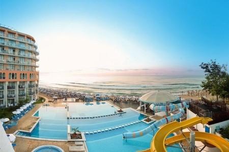 Astera Hotel & Spa, Hotel Azalia