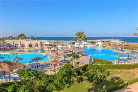 Hotel Coral Beach, Hotel Aladdin Beach Resort