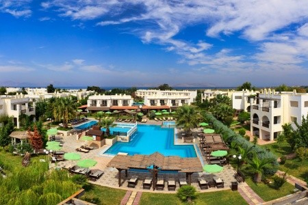 Hotel Gaia Royal Resort, Hotel Blue Lagoon Resort