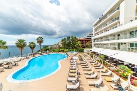 Hotel Melia Madeira Mare, Hotel Royal Orchid/Rocamar/Cais Da Oliveira