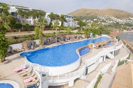 Hotel Kadikale Resort Spa & Wellness, Hotel Isis Goddess