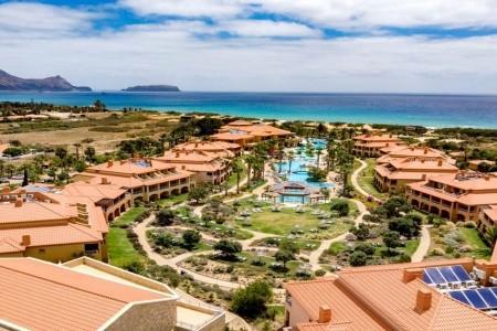 Kombinace: Madeira A Porto Santo, Hotel Royal Orchid/Rocamar/Cais Da Oliveira