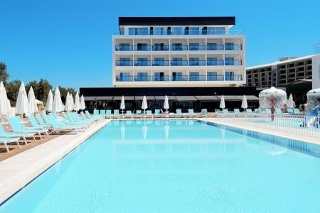 Hotel Q Premium, Hotel Gold Island