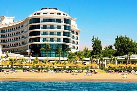 Hotel Q Premium, Hotel My Home Resort