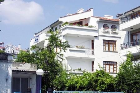Dům Barbovi - Hotel