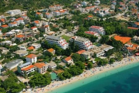 Hotel Laguna - Letecky All Inclusive