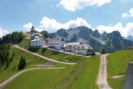 Penzion Alpino - Letní Pobyt