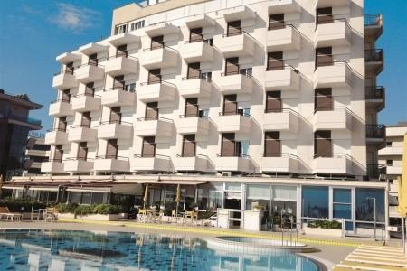 Hotel David - Rimini 2021/2022 | Dovolená Rimini 2021/2022