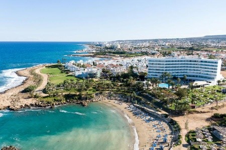 Crystal Springs Beach Hotel - Ultra All Inclusive