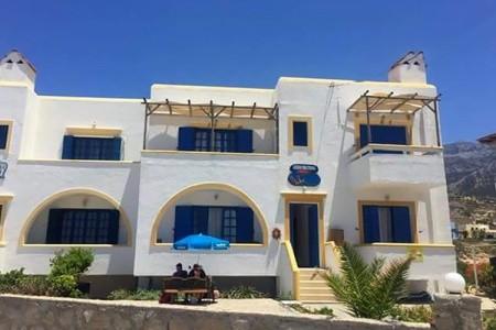 Studia Aegean View, Řecko, Karpathos