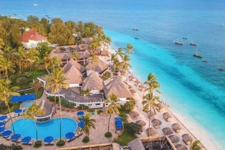 Hotel Hilton Doubletree Resort, Zanzibar, Nungwi