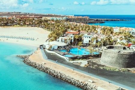 Barceló Castillo Beach Resort - v srpnu