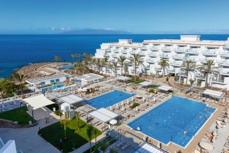 Riu Buenavista - Letecky All Inclusive