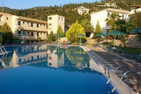 Hotel Santa Marina - Dovolená Lefkada - Lefkada 2021/2022