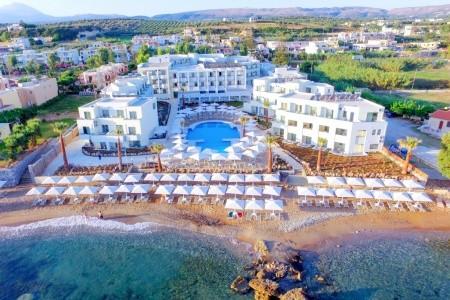Hotel Bomo Rethymno Beach - Ultra All Inclusive